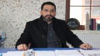 Akdemir, Bakkallar Odası Başkanlığına adaylığını açıkladı