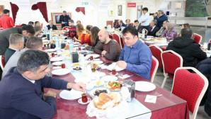 Yozgat'ta 2017 yılında 3 milyon 348 bin 416 hastaya sağlık hizmeti verildi