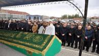 Eski Anayasa Mahkemesi Başkanı Kılıç'ın acı günü