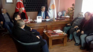 Başkan Köse: Dualarımız Mehmetçiklerimiz için