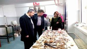 TSO Başkanı Alakoç: Yozgat'a özgü ürünlerin tanıtımı için çalışma başlattık