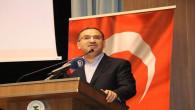 Başbakan Yardımcısı Bozdağ: Dileğimiz, Türkiye'ye iade edilmesidir