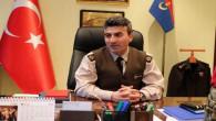 Albay Yeşilyurt :Yozgat huzur kenti
