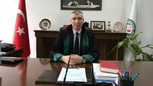 Yozgat Barosu, O avukat hakkında soruşturma başlattı