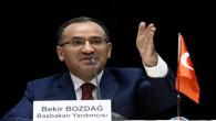 Başbakan Yardımcısı Bozdağ'dan Süt Kurumu müjdesi