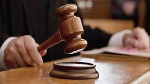 FETÖ sanıklarına 1 ile 12 yıl arasında hapis cezası