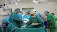 Şehir hastanesinde ilk kez uygulanan Stent işlemi ile yaşlı hasta sağlığına kavuştu