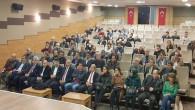 Yozgat SMMMO'dan Dijital Muhasebe ve Vergide Gündem semineri