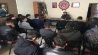 Yozgat Alperen Ocaklarından eğitim semineri