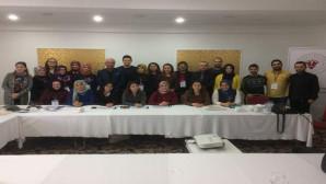 Rehberlik öğretmenlerine seminer verildi