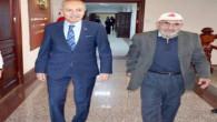 Yaşlı adam biriktirdiği 2 bin lirayı Mehmetçik Vakfı'na bağışladı