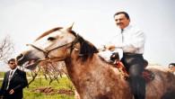 Şenliler: Yazıcıoğlu, milletimizin gönlüne taht kurmuştu