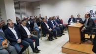 Vali Yurtnaç: Yerinden yönetim esas olmalıdır