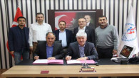 Spor Protokolü imzalandı