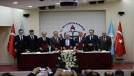 16 derslikli okul yapımı için Durmaz Vakfı ile Yozgat Valiliği arasında Protokol imzalandı