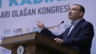 """Başbakan Yardımcısı Bozdağ, """"Cumhurbaşkanımızın sözleri bazı çevreler tarafından çarpıtıldıı"""