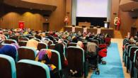 Nisa Kadın Platformu programı yoğun ilgi gördü