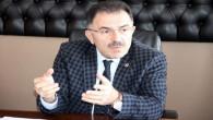 Milletvekili Soysal: Şefaatli ilçemiz bu yıl içinde doğalgaza kavuşacak