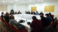 Federasyon Başkanı Yılmaz: Yozgat'ımızı el birliği ile kalkındırmalıyız