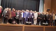 İYİ Parti İl Kongresinde yeni yönetim belirlendi