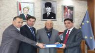 Yozgat ve Çekerek'e 9,5 Milyon TL'lik yatırım