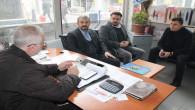 TSO Başkanı Alakoç: Şovla değil icraatlarla Yozgat'ımıza hizmet edeceğiz