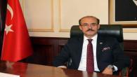 Vali Yurtnaç: TSK'ya yapılan her bir bağış silahlı kuvvetlerimizin güçlendirilmesi içindir