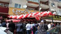Yozgat'ta kuruyemişin yeni adresi Çerez Keyfi açıldı