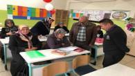 Yozgat'ta okuma yazma kursları devam ediyor