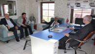Şimşek: Yozgat'ımıza hizmet için aday adayı oldum