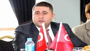 İl Başkanı Sedef, Yozgat halkının kandilini kutladı