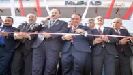 MÜSİAD Yozgat Şubesi törenle açıldı