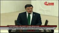 Milletvekili Başer: AK Parti millet iradesinden başka güç tanımamıştır
