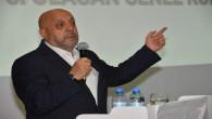 Hak İş Genel Başkanı Arslan: Hak-İş, her zaman milletle beraberdir