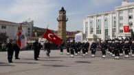 Polis Haftası çeşitli etkinliklerle kutlandı
