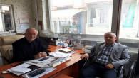 Yurtlu'dan gazetemize ziyaret