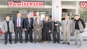 CHP'li Keven: Yozgat'ı mecliste biz temsil etmek istiyoruz