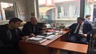 Başer: Biz AK Partinin neferi, Yozgat'ımızın hizmetkarıyız