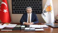 Yozgat'ta 39 kişi AK Parti'den aday adayı oldu