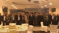 MHP İl Başkanı Altan: Hedefimiz 4 adayımızı da meclise taşımak