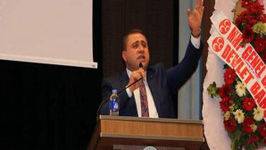 MHP'li Sedef'e sevgi seli devam ediyor