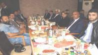 MHP Adayı Mertoğlu,Yozgatlı vatandaşlarımıza güvenimiz tam