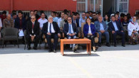 Yozgat'ta 76 Bin 545 öğrenci karne heyecanı yaşadı