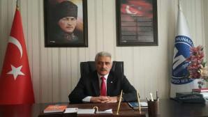 SMMMO Başkanı Bulut, Yozgat halkının bayramını kutladı