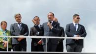 Başbakan Yardımcısı Bozdağ: CHP'yi Apo'nun askeri yapmak üzere uygun adımla götürüyorsunuz