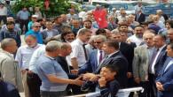MHP İl Başkanı Altan'dan teşekkür