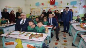 Yozgat'ta 76 Bin 545 öğrenci karne alarak tatile girecek