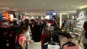Koton Mağazası Yozgat'ta açıldı