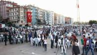 Yozgatlı Dernekler Federasyonu İftarında 4 Bin Yozgatlı bir araya geldi