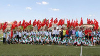 Kayseri Şeker'den 258 öğrenciye kurs imkanı